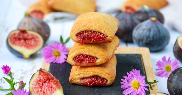 """Figolu"" sans sucre raffiné ni beurre"