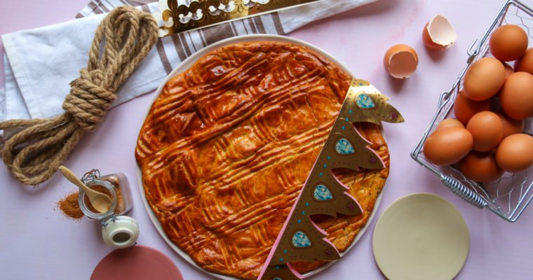 Galette comtoise healthy