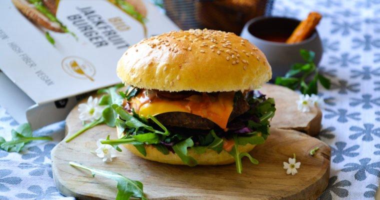 Pain burger moelleux