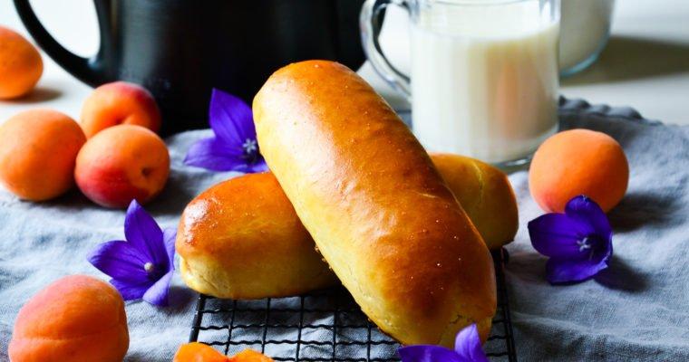 """""""Pitch aux abricots"""" sans sucre raffiné ni beurre"""